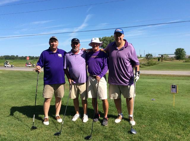 Suzi Stambaugh Miner '72 '73 Memorial Macomb Alumni & Friends Golf Outing, 8/9/19