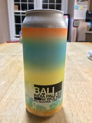 2019 239/365 8/27/2019 TUESDAY - Crooked Run Brewing Bali India Pale Ale With Rice Milk (_BuBBy_) Tags: 2019 239365 8272019 tuesday crooked run brewing bali india pale ale with rice milk tues tue tu t 239 8 27 365 365days project project365 beer