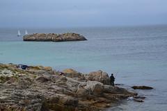 Glénans Islands (Jeanne Menjoulet) Tags: brittany france glénans islands îles finistère île