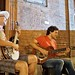 Ferrara buskers festival: catching the flash
