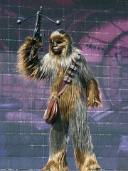 Chewbacca (meeko_) Tags: chewbacca wookiee starwars characters disneycharacters starwarscharacters star wars galaxy far away agalaxyfarfaraway starwarsagalaxyfarfaraway show entertainment centerstage hollywoodboulevard disneys hollywood studios disneyshollywoodstudios themepark walt disney world waltdisneyworld florida