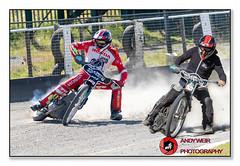 Father & Son (blazingsun2011) Tags: buxton derbyshire eos7d moto motorbikes motorcycles motorsport rideskidit speed speedway
