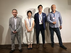 "Dazideia Meetup Nagoya • <a style=""font-size:0.8em;"" href=""http://www.flickr.com/photos/150075591@N07/48638735891/"" target=""_blank"">View on Flickr</a>"
