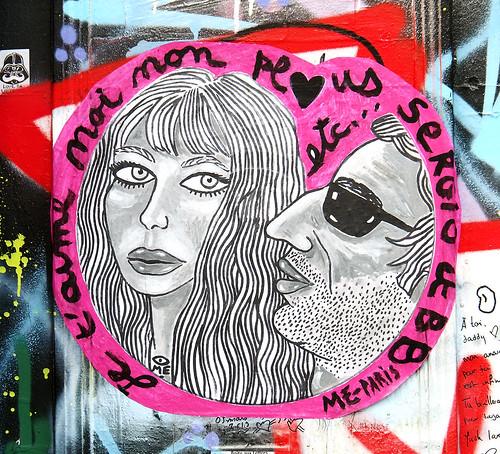 Pasted paper by Me-Paris [Paris 7e]