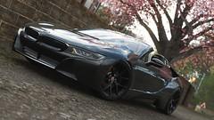 BMW i8 Roadster (PixelGhostClyde) Tags: forza motorsport horizon fh4 turn 10 studios t10 playground games pg microsoft xbox one xb1 xbone x xb1x 4k