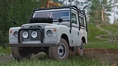 Land Rover Series 3 (PixelGhostClyde) Tags: forza motorsport horizon fh4 turn 10 studios t10 playground games pg microsoft xbox one xb1 xbone x xb1x 4k