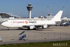 My Cargo B747-400F TC-ACH @ MUC (MASAviation) Tags: aviation avgeek avion aviator aviationpic aviationphotography avporn aviationdaily aviationpicture spotter spotting
