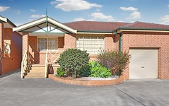 8/211 The River Road, Revesby NSW