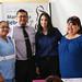 Apoyaremos al Cto. de Salud Manuel Larios Córdova del Bo El Manchén