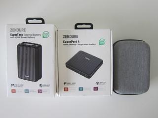 Zendure SuperTank & SuperPort 4