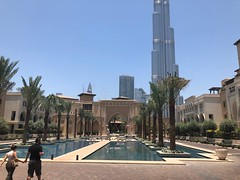 20hrs in Dubai (andru_beaner) Tags: dubai uae layover emirates burjkhalifa
