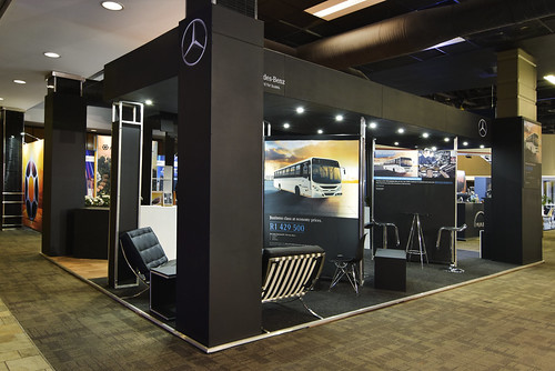 4. Mercedes-Benz SABOA 2019