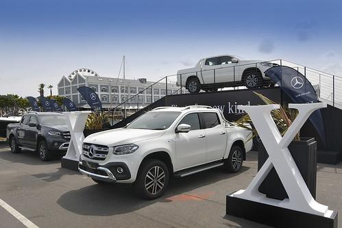 3. Mercedes-Benz Boat Show 2018