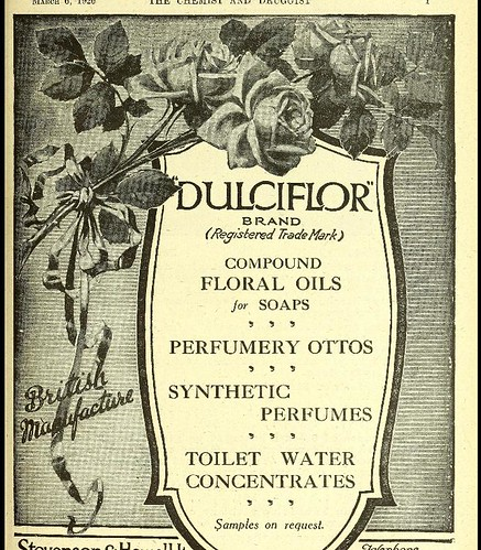 This image is taken from Page 1 of The chemist and druggist [electronic resource], Vol. 104, no. 10 = no. 2406 (6 Mar. 1926)