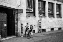 District VII' (RANDOM MESS) Tags: budapest hungary jewish family children girls mother hebrew restaurant district7 jewishquarter streetphotography street streetlife architecture blackandwhite
