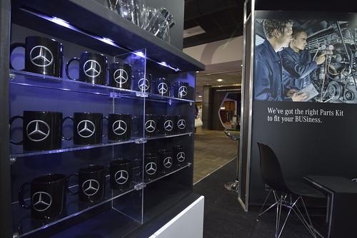 3. Mercedes-Benz SABOA 2019