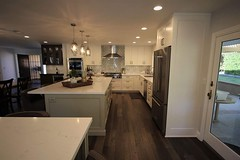 Design Build Custom Two Island #KitchenRemodel with white cabinets wood floors in #YorbaLinda #OrangeCounty https://www.aplushomeimprovements.com/portfolio_page/146-transitional-design-build-custom-two-island-kitchen-remodel-in-yorba-linda-orange-county/ (Aplus Interior Design & Remodeling) Tags: kitchenremodel kitchen kitchenisland kitchenrenovation kitchencabinets kitchenandbath orangecounty oc remodel residentialdesign remodeling renovation residentialremodel residence