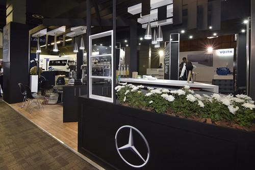1. Mercedes-Benz SABOA 2019