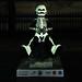 Oor Skeleton