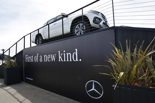 1. Mercedes-Benz Boat Show 2018