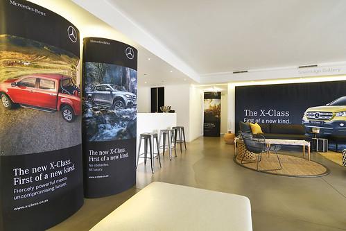 4. Mercedes-Benz Boat Show 2018