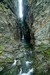 Cascade des gorges de la Diosaz (Glc PHOTOs) Tags: cascade pause longue filé gorges de la diosaz d850 nikon irix 15mm