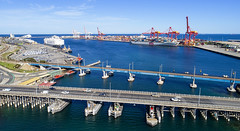 Fremantle Harbour_0950