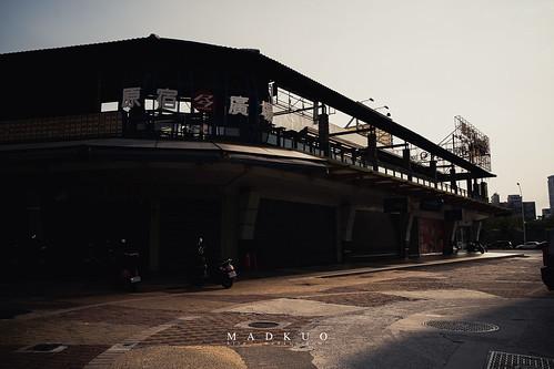 曾經的原宿廣場