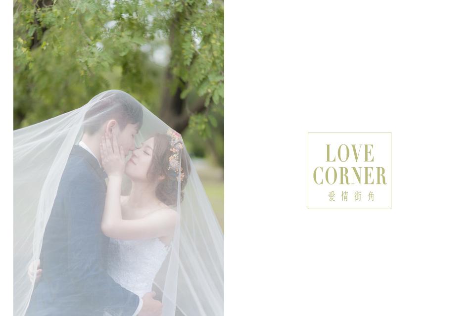 台南自助婚紗 氣質出眾的美麗新娘 022