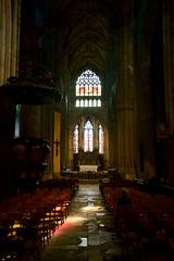 Bordeaux 2019 IMG_2784.CR2 (Daniel Hischer) Tags: architecture bordeaux church city france interiordesign saintmichel