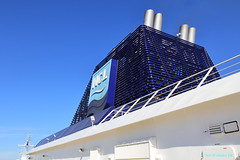 Atlantic Ocean (Neil M Holden) Tags: atlanticocean cruise cruising worldtrekker ncl
