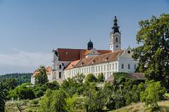 Altenburg Abbey / Stift Altenburg (a7m2) Tags: abbey stiftaltenburg horn loweraustria ottenstein waldviertel parish collegiate benedictine hllambert religion travel culture histiory listedbuilding