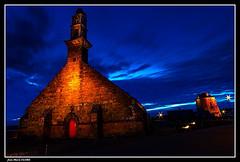Aurore. (jmfaure29) Tags: jmfaure29 canon ciel camaretsurmer sigma sky seascape paysage aurore chapelle finistère