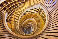 Bordeaux 2019 IMG_2861.CR2 (Daniel Hischer) Tags: architecture bordeaux city france interior interiordesign staircases wine
