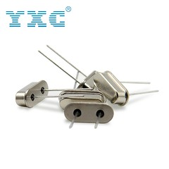YXC HC-49US CRYSTAL UNITS for frequency control (YXC Oscillator / Lynn) Tags: saw crystal fork device epson resonator tunning electronic pcb components assembly oscillator timing units yxc sitime