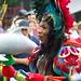 Parade van het Zomercarnaval 2019