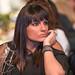 TV Presenter Leanne Manas