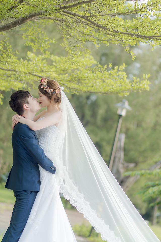 台南自助婚紗 氣質出眾的美麗新娘 021