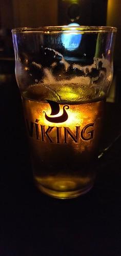 Iceland - Reyklavik Pub Area - Hurra Club