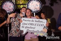 Fiesta El Cortijo (Conil)