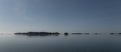 Infinity (Uup115) Tags: meri calm serene water canon espoo sea archipelago saaristo suomenlahti archipelagoofespoo island infiinty morning blue gulfoffinland canonpowershotgx5 tyyni