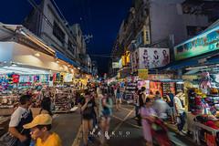 士林夜市 (默德) Tags: streetphotography 紀實攝影 madkuo snapshot 默德 streetshot streetphoto httpmadkuocom 街頭攝影 街拍 紀實 士林區 臺北市 中華民國