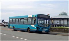 Arriva 3174 (Lotsapix) Tags: arriva buses wales llandudno bus wright wrightbus pulsar volvo cx14bym