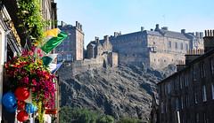Edinburgh Castle (M McBey) Tags: edinburgh castle august tattoo fringe building color colour history nikon d7100 18140