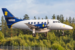 PH-FCI British Aerospace BAe-3201 Jetstream Super 31 AIS Airlines (Andreas Eriksson - VstPic) Tags: former selhe phfci british aerospace bae3201 jetstream super 31 ais airlines