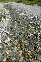 Le Bon Nant @ Hike to Col de la Fenêtre & Lacs Jovet