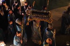 079. Чин Погребения Плащаницы Божией Матери 29.08.2019
