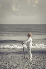 Walk by the sea (Robert Wysocki) Tags: co krajobraz morze spacer