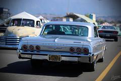 SXT4 SS (Pomona Swap Meet) Tags: pomonafavorites pomonaswapmeet classiccars classic vintage carshow carshowphotography chevy chevrolet impala 1964impala chevyimpala lowrider lowriders chevyimpalass impalass 1964chevyimpalass