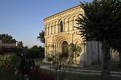 Echillais (17) France (Luis-Manzanares Didier) Tags: echillais charentemaritime nouvelleaquitaine nikon d750 2470f28 église france